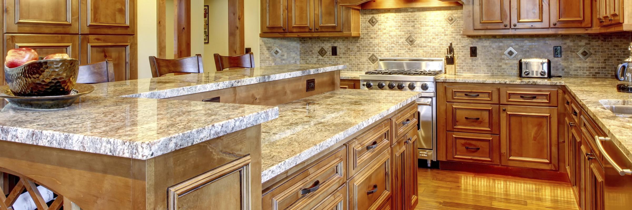 Granite Countertops, natural stone fabricators of granite, granite